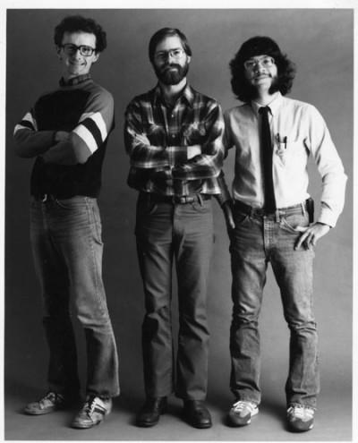 Wayward Photographers 400x495 Three Amigos