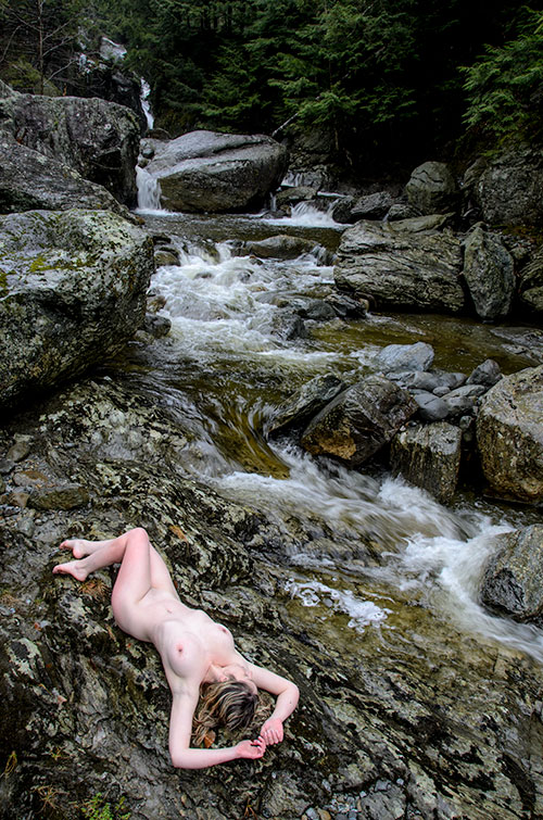 D70 5888 Chloe Ann in Vermont