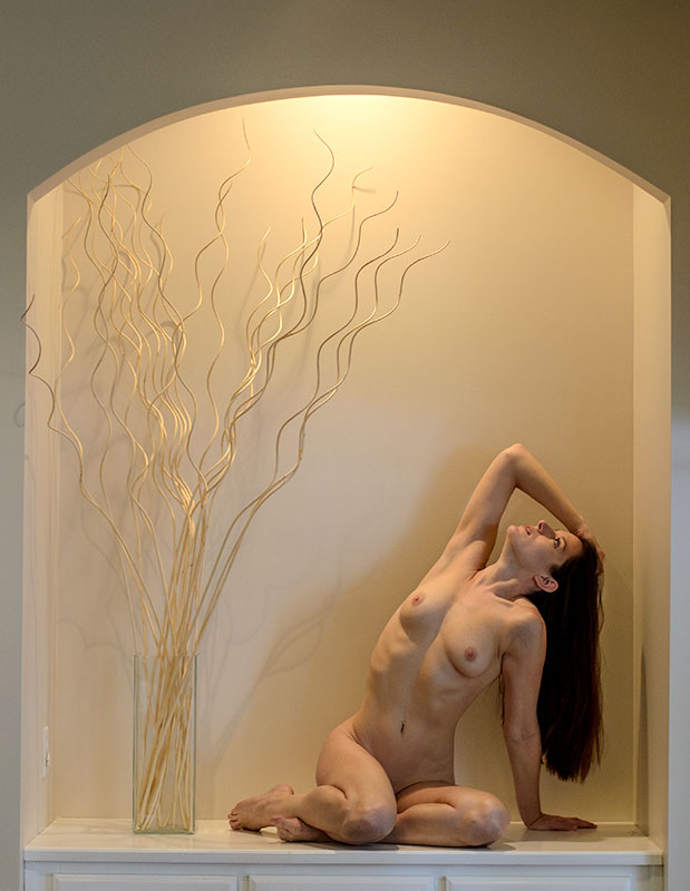 D70 9771 Decorative Art Nudes