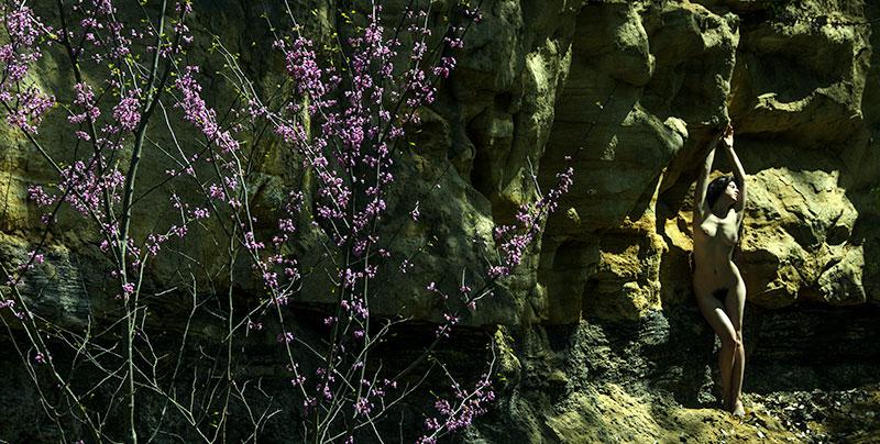 D70 1585 Blooming Kelsey