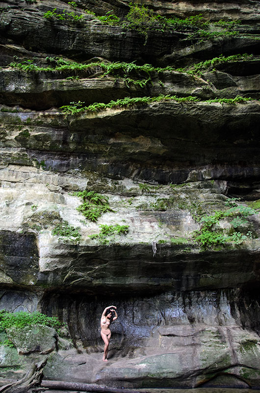 D70 7390 Back To Starved Rock