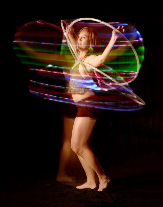 D70 0608 Lindsay Hooping It Up