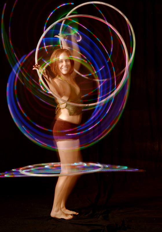 D70 0614 Lindsay Hooping It Up