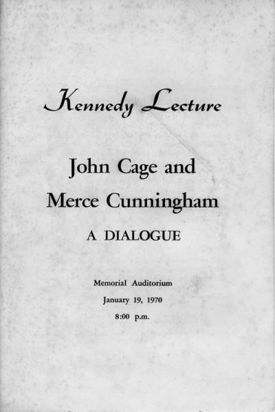 Cage-Cunningham Program001