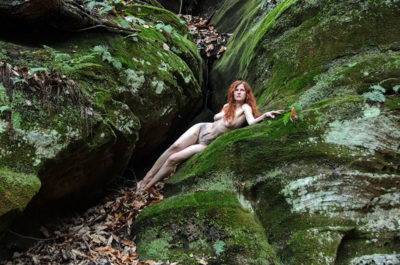 D70 4908 400x265 More of Ayn at Hocking Hills